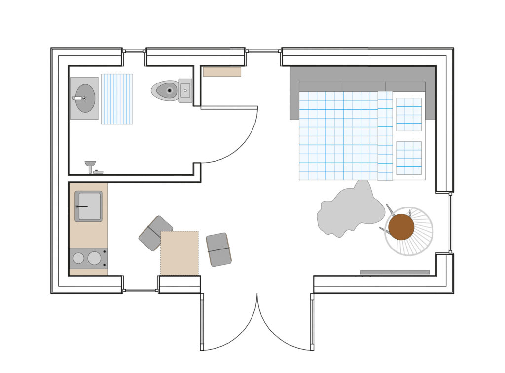attefallshus 25 kvm ritningar och planlösningar för den som inte bygger nyckelfärdigt